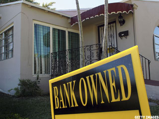 Banks Push Short Sales Over Foreclosures Thestreet