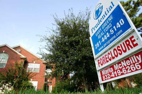 Best cities for foreclosure deals