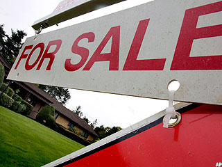 Home Short Sellers Could Face A Huge Hidden Tax Thestreet
