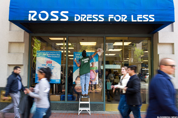 How To Trade Ross Stores Before Holiday Shopping Season