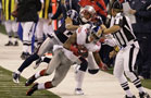 New York Giants Win Super Bowl XLVI