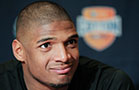 Tired of Hearing About Gay Future NFL Star Michael Sam?