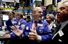 Stocks Finish Close to Flat After Big Europe Plan Rally