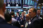 Stocks Gain Despite Disappointing Home Sales and Poor GDP