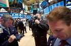 Stock Market Today: Stocks Flat as Factory Orders Post Big Decline