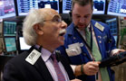 Stock Market Today: Stocks Dive With Utilities the Only Winning Sector