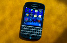 BlackBerry Lands in Corporate Hospice