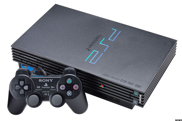 Video 5 best selling video game consoles of all time thestreet - Best selling video game consoles ...