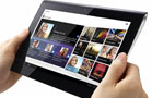 Sony, HTC Add Deadwood to Tablet Fire