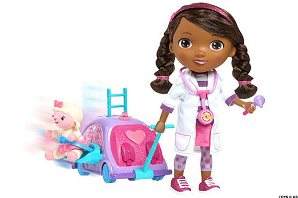 Buying Guide For Girls Toys : The top holiday toys for girls what parents are buying