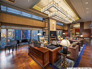 The 10 most expensive hotel suites in the world thestreet for Most expensive hotel in the world