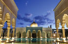 Hotels Bloom This Spring in Marrakech