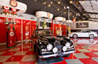 Extreme Real Estate: 5 Incredible Garages
