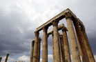 Political Economy Complicates Greece