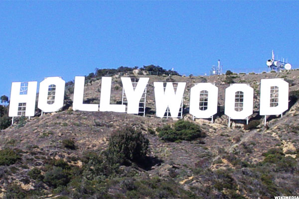media hollywood Report issues inclusivity index of 10 whitewashed leading media companies.