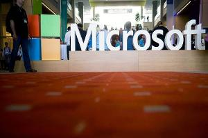Jim Cramer Says Microsoft Is Firing On All Cylinders