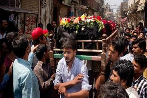 Terror in Pakistan, Christians Killed While Celebrating Easter