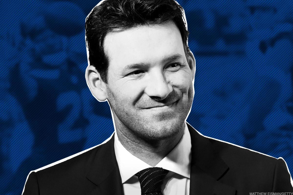 What Is Tony Romo's Net Worth - TheStreet