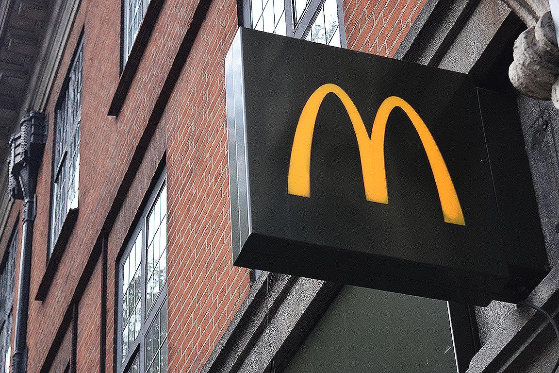 McDonald's vs  Wendy's vs  Restaurant Brands International