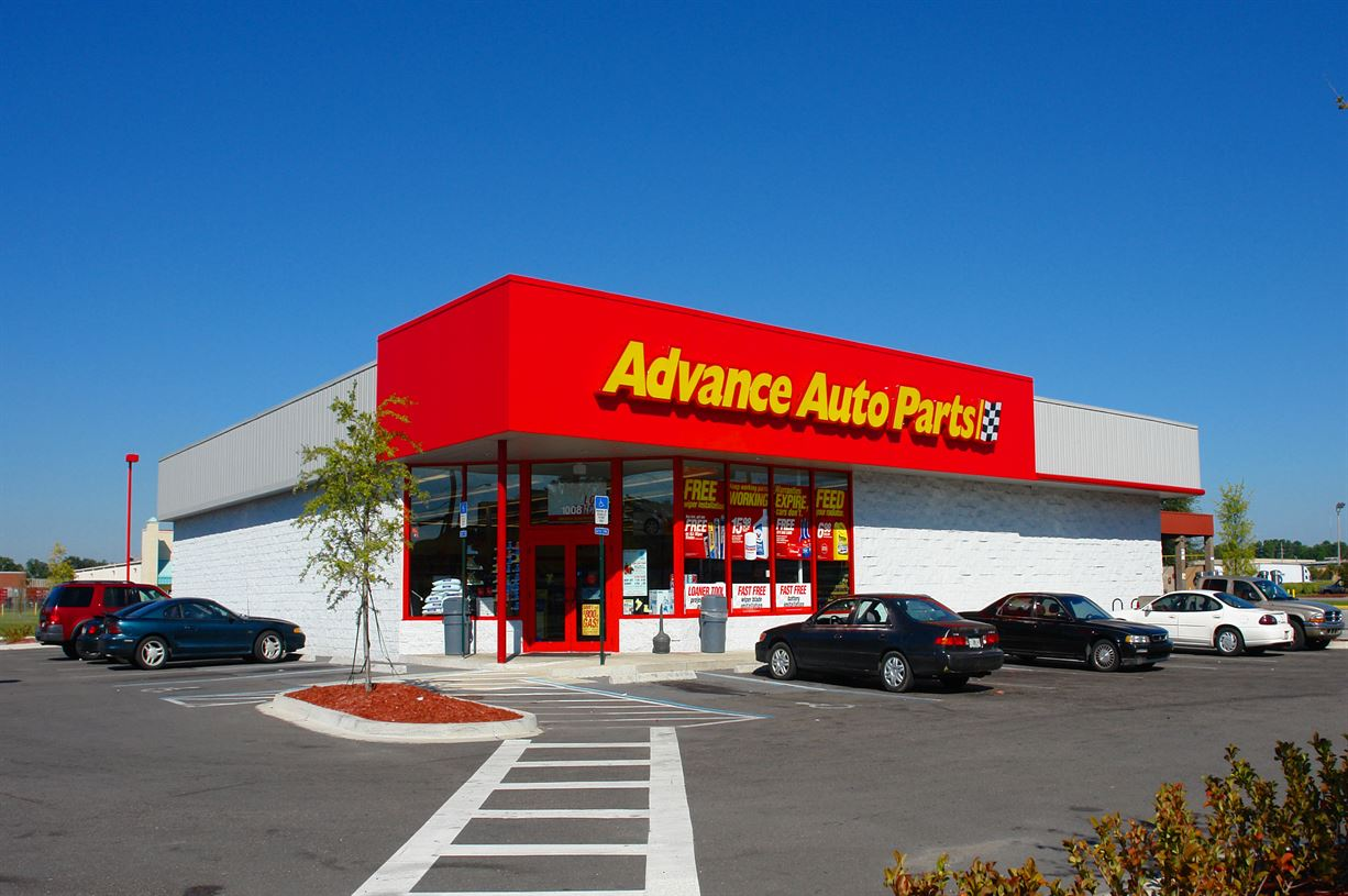 tune up your portfolio with advance auto parts aap ahead of earnings thestreet. Black Bedroom Furniture Sets. Home Design Ideas