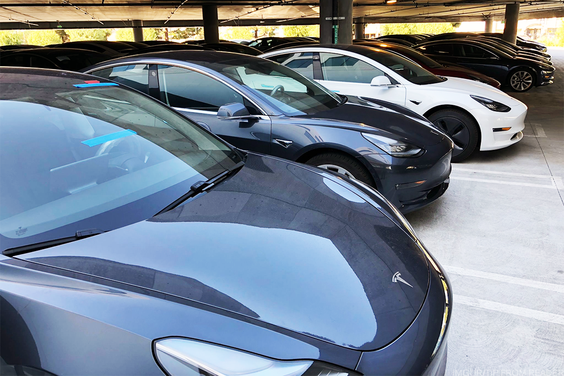 Tesla Is Crowdsourcing Its Newest Ai Features Thestreet