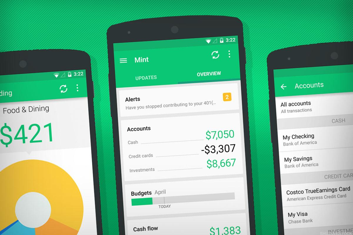 Is Mint Safe? What to Know About the Budgeting App in 2019 - TheStreet