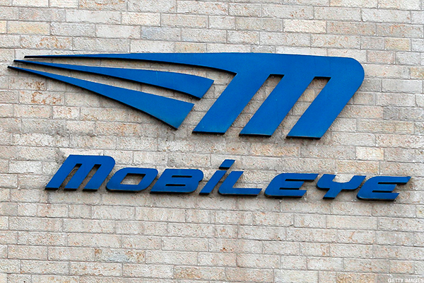 Analysts Estimates And Ratings Mobileye NV (MBLY)