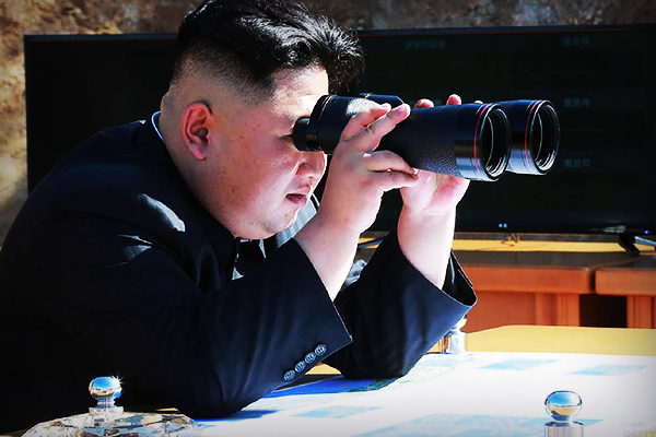 This Is How China Is Helping Keep North Korea Alive