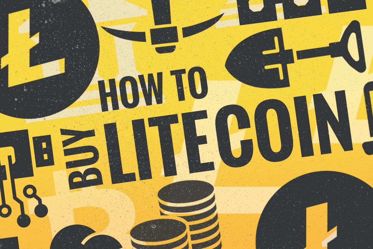 Resultado de imagen para buy litecoin