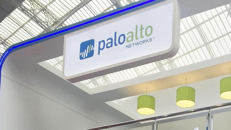 Palo Alto Networks Shares Fall on Lackluster Earnings Guidance - TheStreet