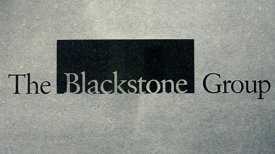 blackstone ipo lp