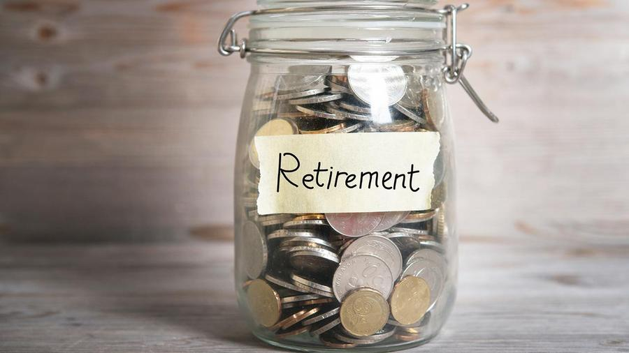 Retirement Planning - cover
