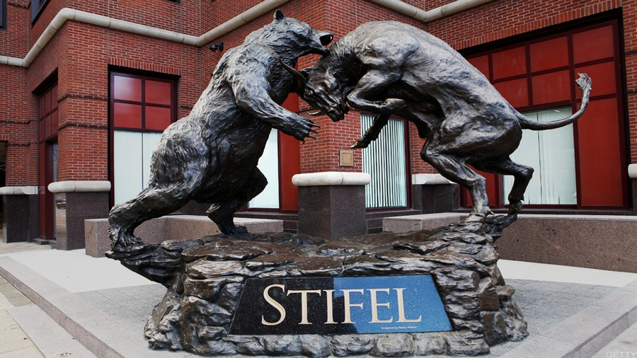 Stifel's Bonifacino on Campbell, BlackRock, ISS and Unsolicited Bid