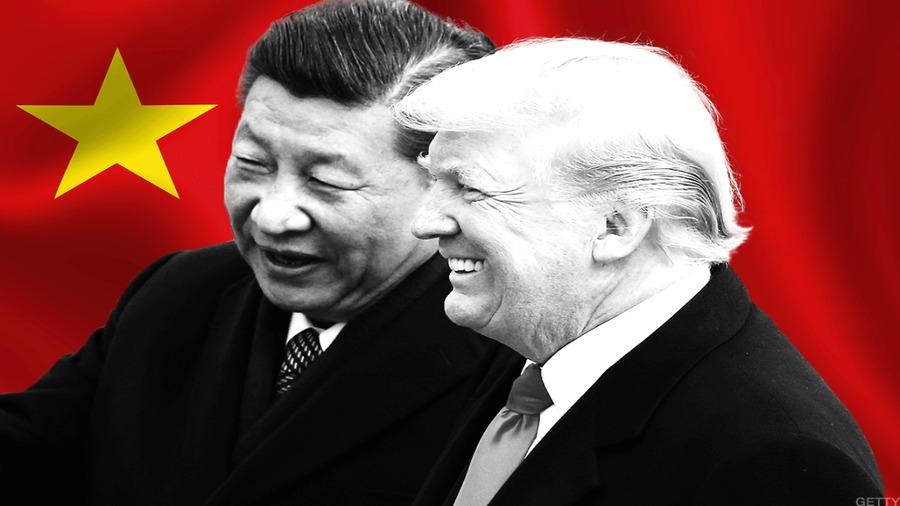 What Trade Talks? Jim Cramer's Thoughts on U.S.-China Trade War