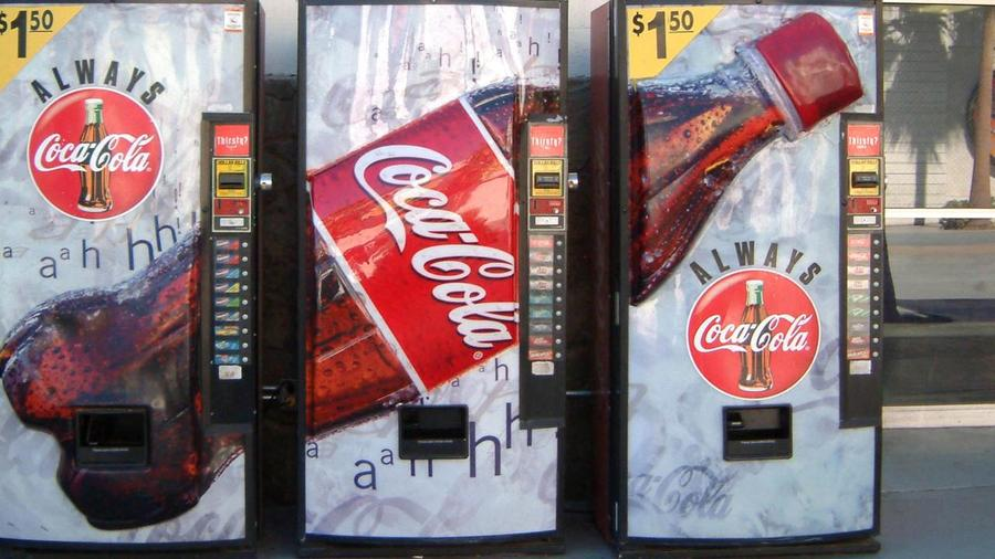 Why Coca Colas Nyseko Ceo James Quincey Is Bullish On The