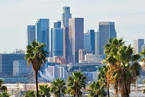 Los Angeles announces intention to host 2028 Olympic Games