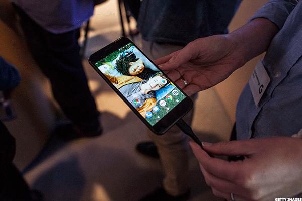 Google Pixel 2 Phones