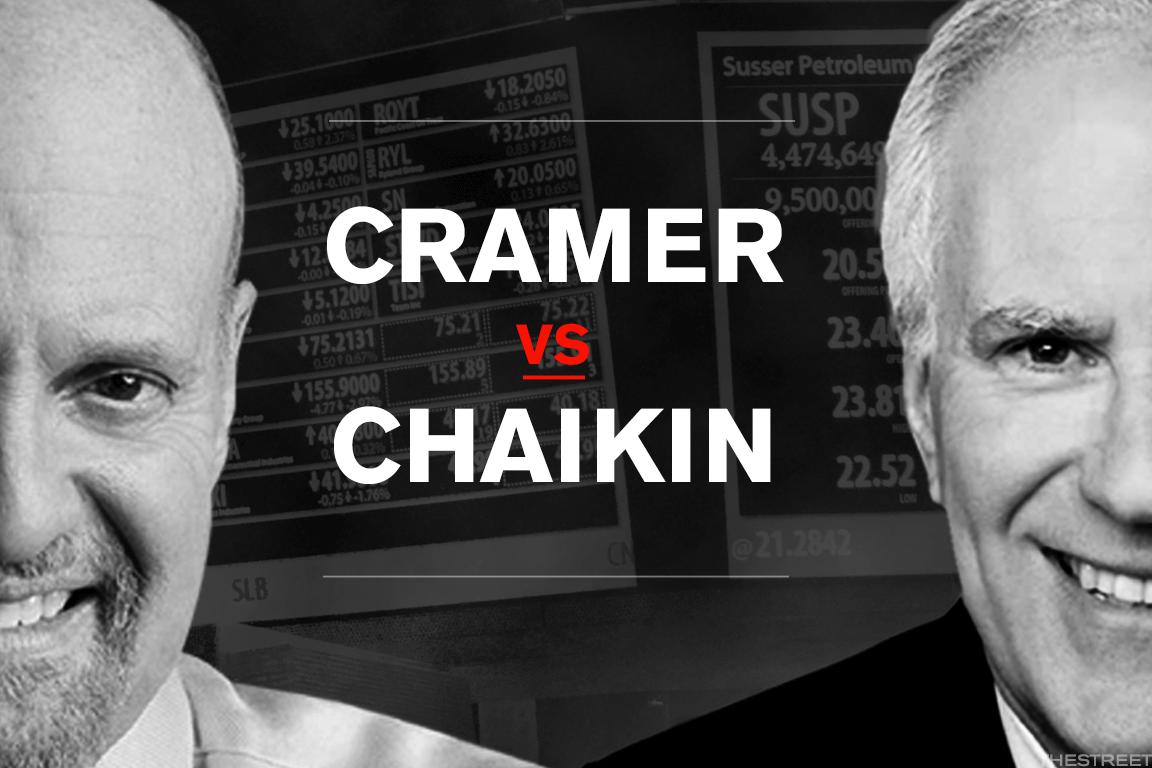 Cramer vs chaikin boeingvestors have to ignore the headlines watch more of cramer vs chaikin buycottarizona Image collections