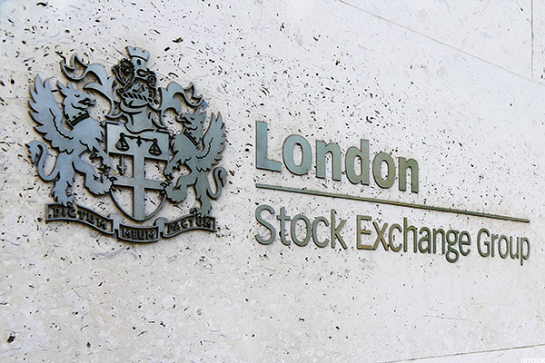 FCA proposes new premium listing category for sovereign-controlled companies