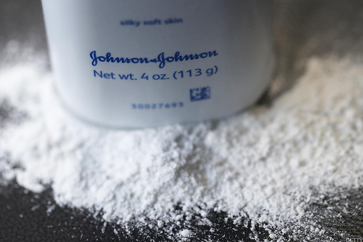 Johnson & Johnson Reaffirms Guidance, Sets $5 Billion Stock Buyback