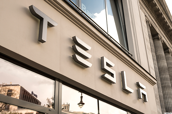Tesla Motors, Inc. (NASDAQ:TSLA) Earns Average Broker Rating Of Hold
