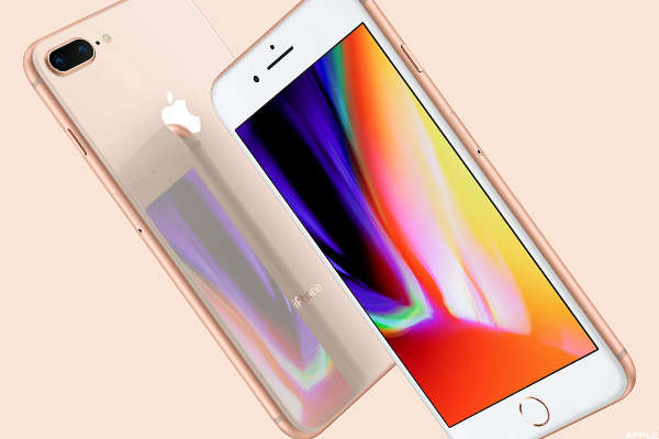 Reports of Weak Apple iPhone 8 Sales Might Be Nothing More