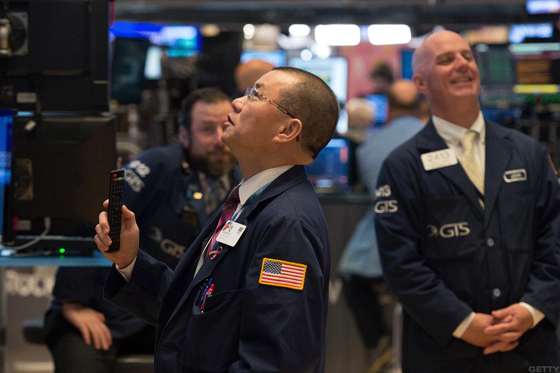 How Long Can This Rally Run?: Cramer's 'Mad Money' Recap (Monday 9/19/17)