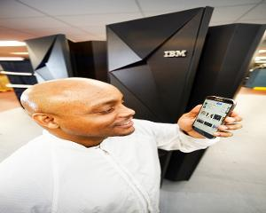 How IBM Is Finally Getting Serious About the Mobile Economy