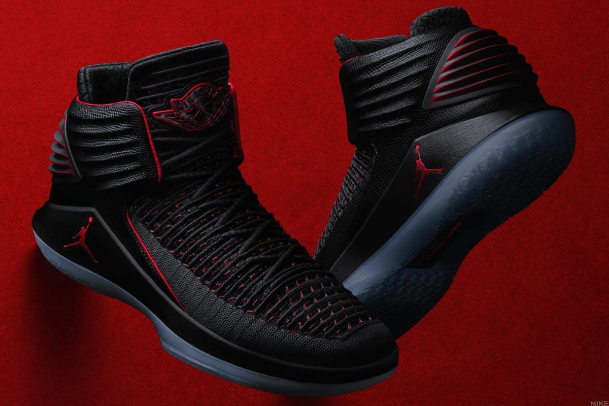 quality design 2027d 3bb7a Why Nike s Jordan Brand Isn t Flying as High These Days - TheStreet