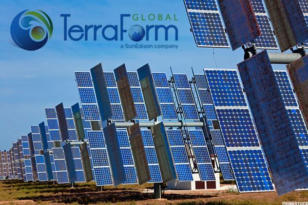 SunEdison plans to sell interest in unit Terraform Global
