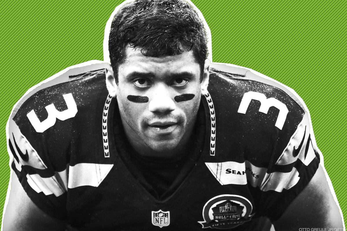 more photos b607d 16ebe What Is Russell Wilson's Net Worth? - TheStreet