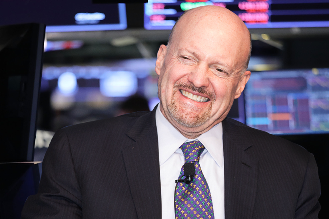 Live at 11:30 a.m. ET: Jim Cramer Unveils His 7 Rules for Picking Stocks