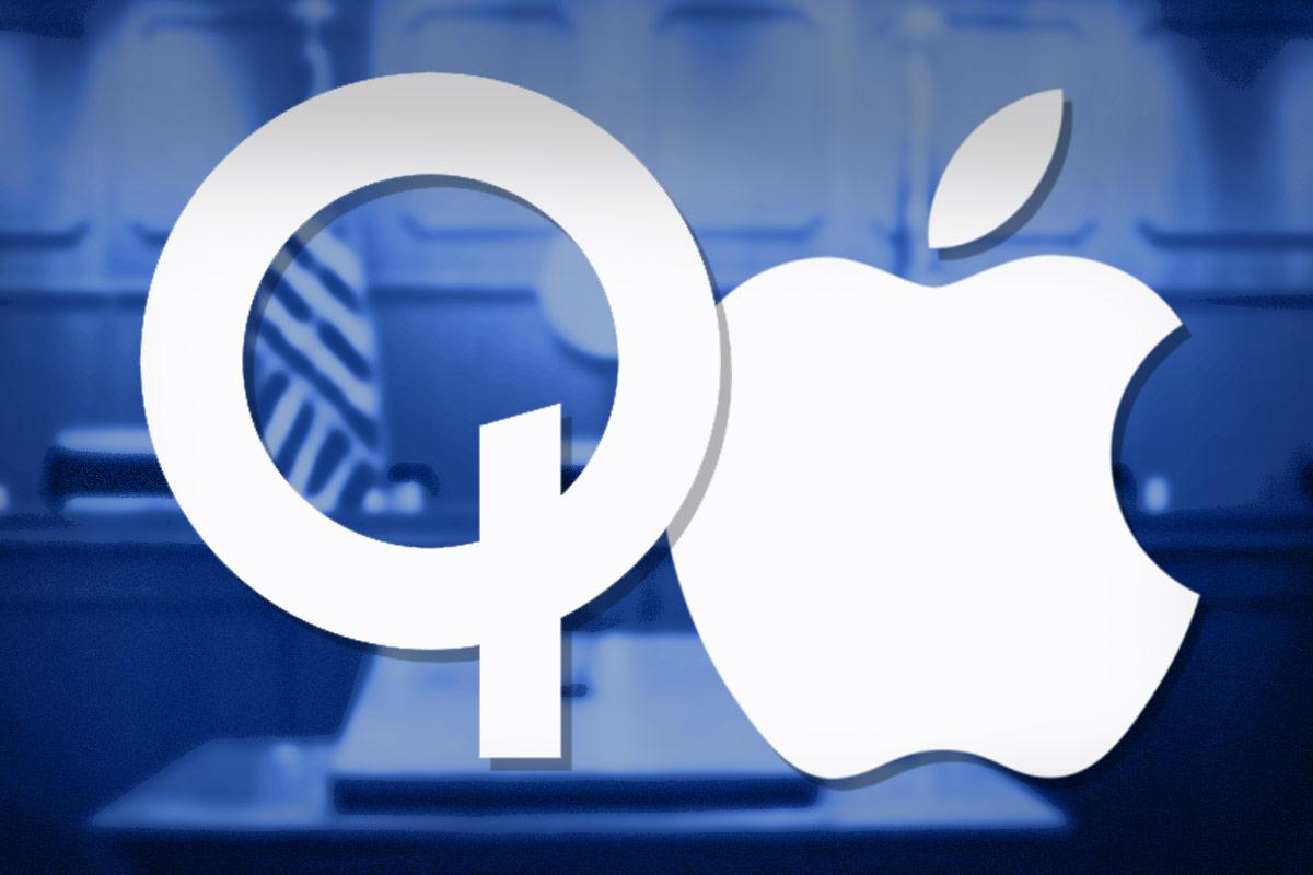 Can Qualcomm Stock Continue to Surge on Apple News? - TheStreet