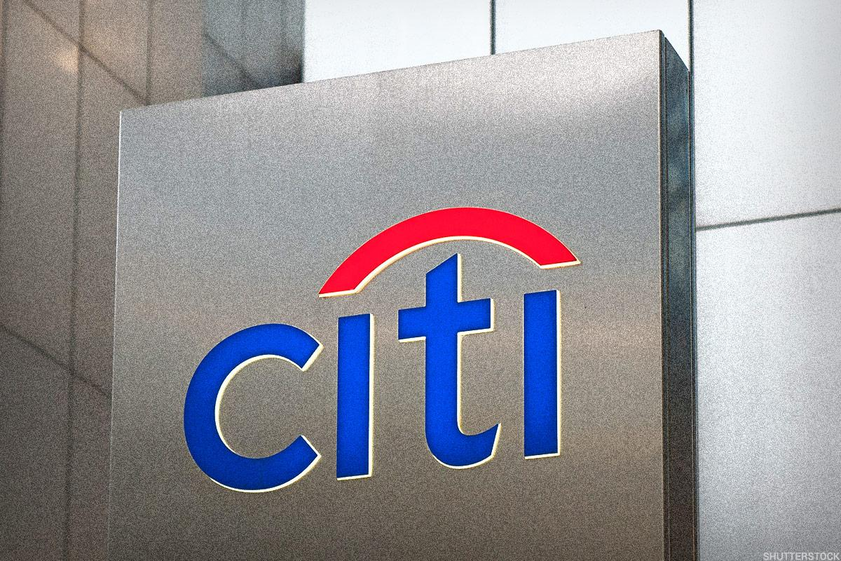 Citi Expects Q3 Fixed-Income, Equity Trading Revenue to Drop